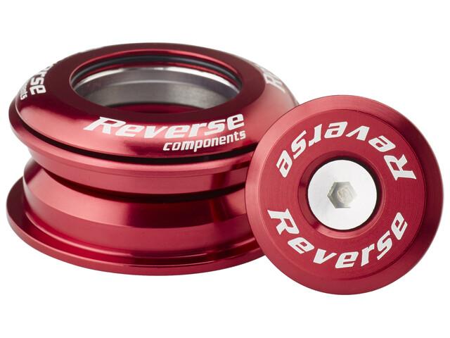 Reverse Twister - Dirección - ZS44/28.6 I ZS44/30 rojo